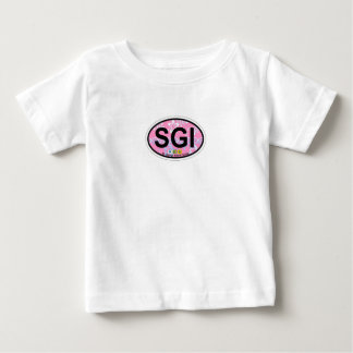 St George Island. Baby T-Shirt