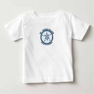St George Island. Baby T-Shirt