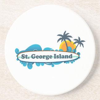 St George Island. Coaster
