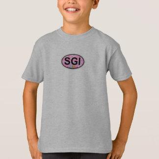St George Island. T-Shirt