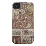 St. George killing Dragons iPhone 4 Case