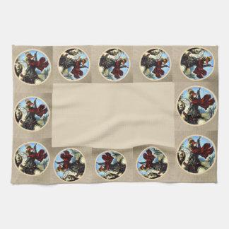 St. George Tea Towel