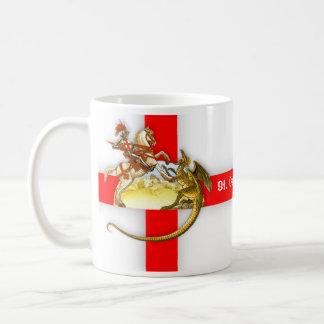 St George's Day Mug