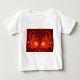 St George's Eye View Baby T-Shirt