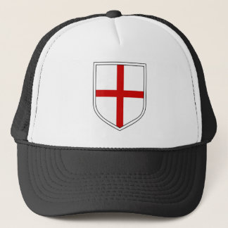St George's Shield Trucker Hat