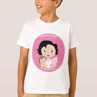 St. Gianna Molla T-Shirt