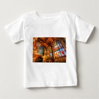 St Giles Cathedral Edinburgh Scotland Baby T-Shirt