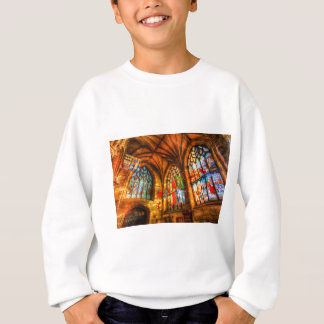 St Giles Cathedral Edinburgh Scotland Sweatshirt