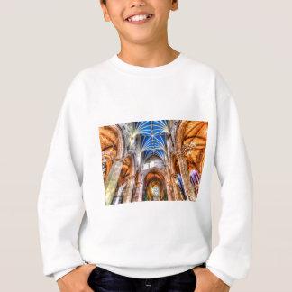 St Giles Cathedral Edinburgh Scotland Sweatshirt