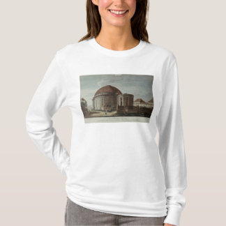 St. Hedwig, Cathedral, Berlin T-Shirt
