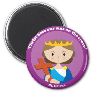 St. Helena Magnet
