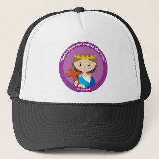 St. Helena Trucker Hat