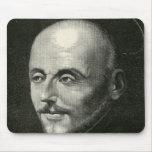 St. Ignatius of Loyola Mouse Pad