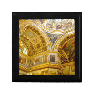 St. Isaac's Cathedral St. Petersburg, Russia Gift Box