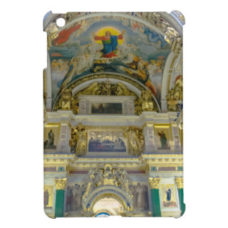 St. Isaac's Cathedral St. Petersburg, Russia iPad Mini Cases