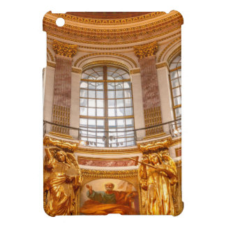 St. Isaac's Cathedral St. Petersburg, Russia iPad Mini Covers