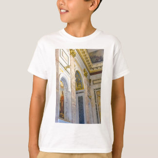 St. Isaac's Cathedral St. Petersburg, Russia T-Shirt