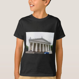 St. Isaac's Square St. Petersburg, Russia T-Shirt