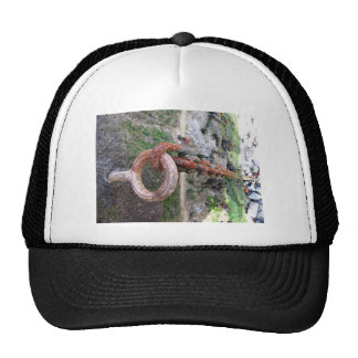 St. Ives Boat Chain Trucker Hat