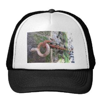 St. Ives Boat Chain Trucker Hat