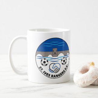 St Ives Rangers Mug