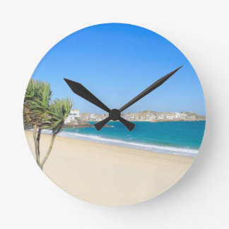 St Ives Wall Clock