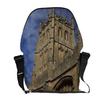 St. James Church Tower, Chipping Camden Commuter Bags