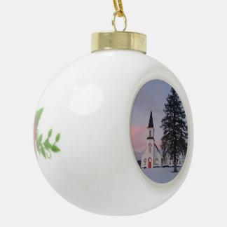 St James ornament