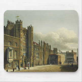 St. James's Palace, from 'The History of the Royal Mouse Pad