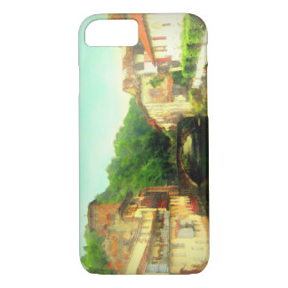 St. Jean Pied de Port, France iPhone 8/7 Case