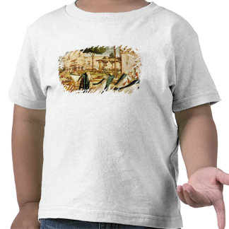 St. Jerome and Lion in the Monastery, 1501-09 T Shirts