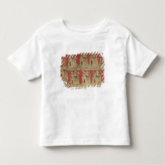 St. John and the Seven Churches of Asia Tshirts