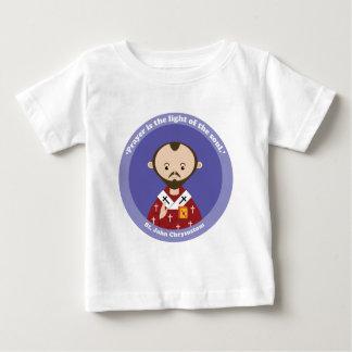 St. John Chrysostom Baby T-Shirt