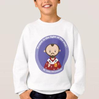 St. John Chrysostom Sweatshirt