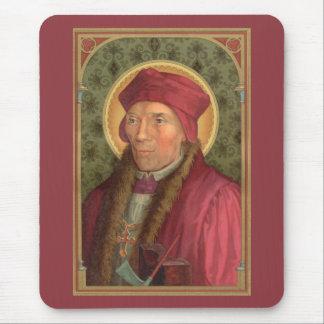St. John Fisher (SAU 025) Mouse Pad #1
