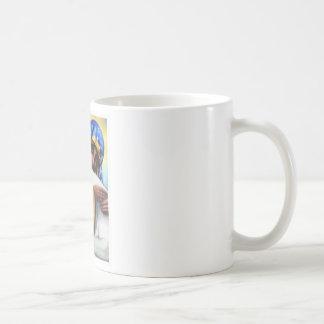 ST JOHN PAUL II COFFEE MUG