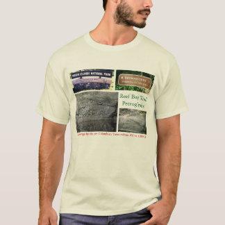 St John Petroglyphs T-Shirt
