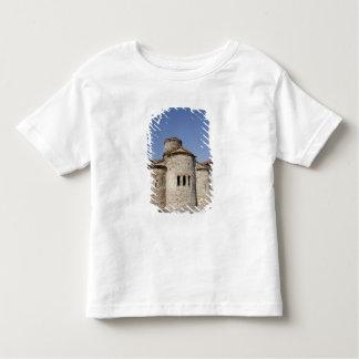 St. John the Baptist cruciform church 2 Tee Shirts