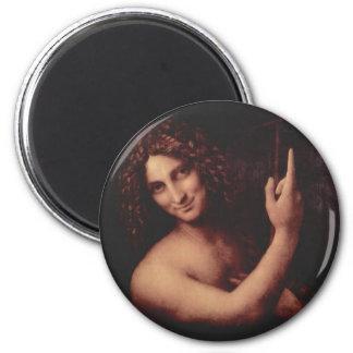 St. John the Baptist Magnet