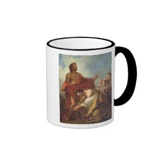 St. John the Baptist Coffee Mug
