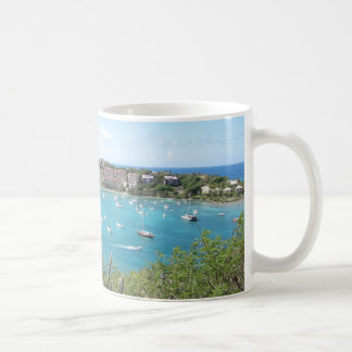 St. John US Virgin Island Coffee Mug