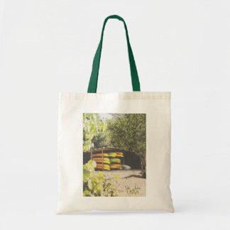 St. John USVI Budget Tote Bag