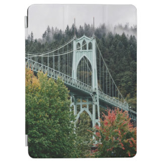 St. John's Bridge iPad Air Cover