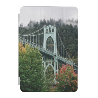 St. John's Bridge iPad Mini Cover