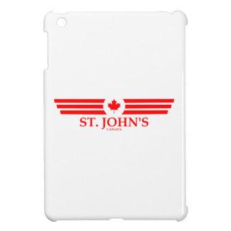 ST. JOHN'S CASE FOR THE iPad MINI