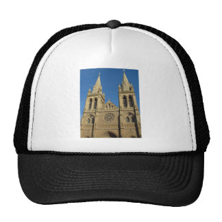 St Johns Cathedral At Adelaide In South Australia Trucker Hat