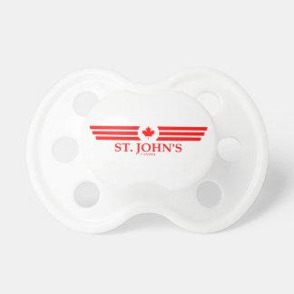 ST. JOHN'S DUMMY