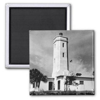 St Johns Lighthouse Magnet