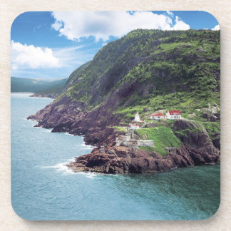St. John's, Newfoundland, Canada, historic Fort Coaster