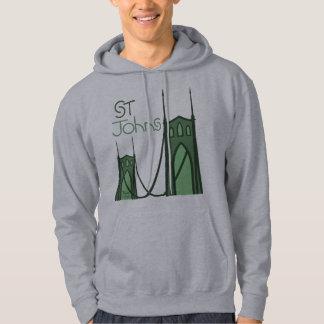 St Johns Sweatshirt
